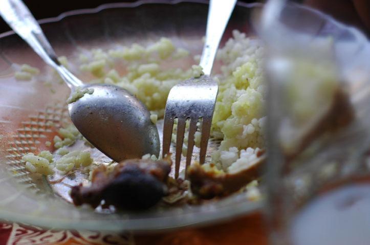 makan di bu yati