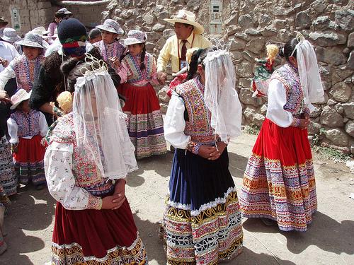 La danza del Turco