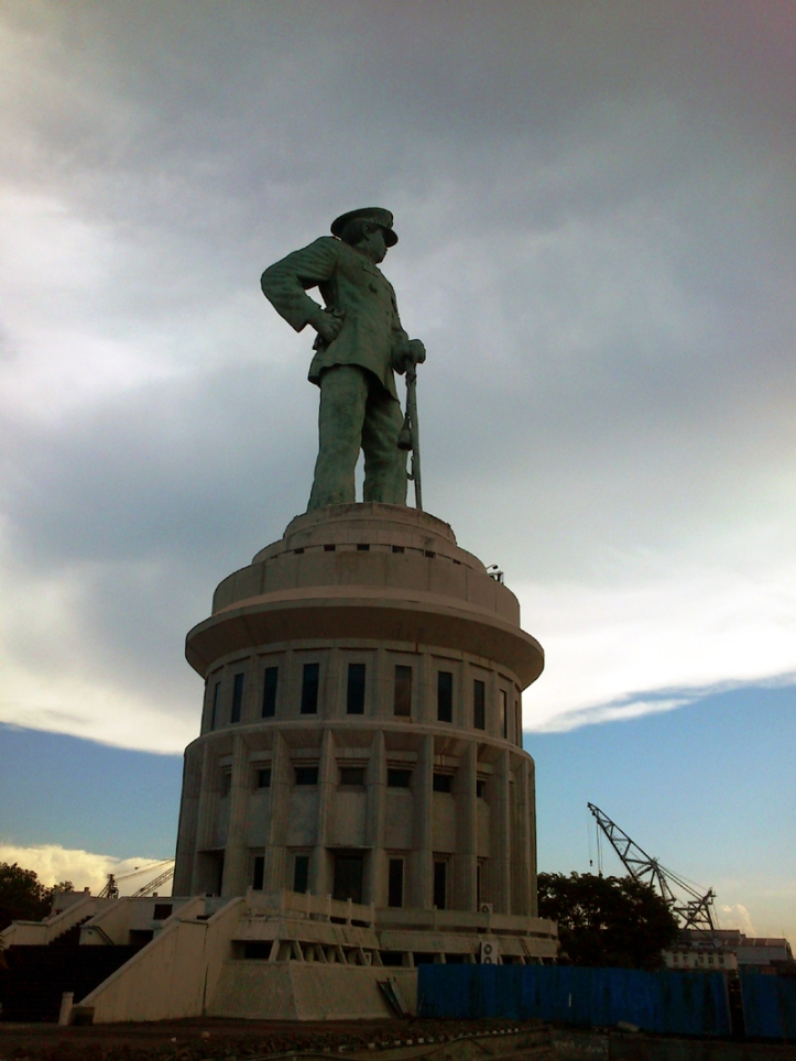 Monumen Jalesveva Jayamahe