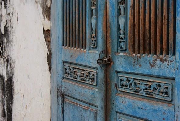 Pintu Sejarah Lasem