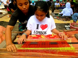 I Love Lombok