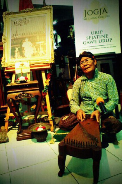Shopping Melody @Mirota Batik