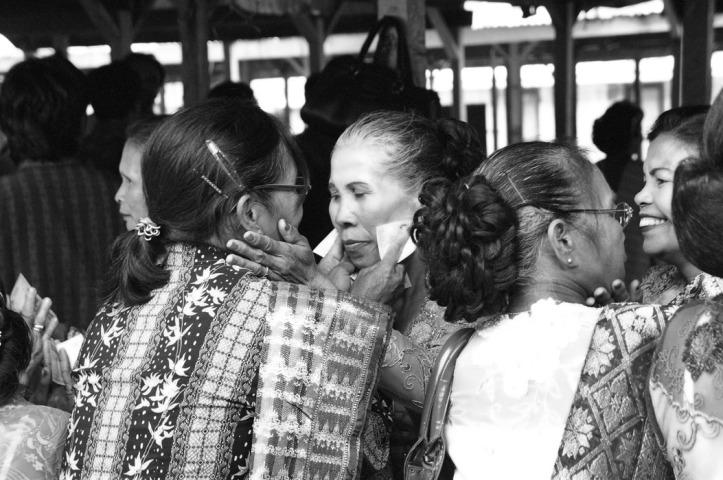 pesta pernikahan yang saya temukan di sebuah desa kecil di Toba. FOto was taken by Nowak