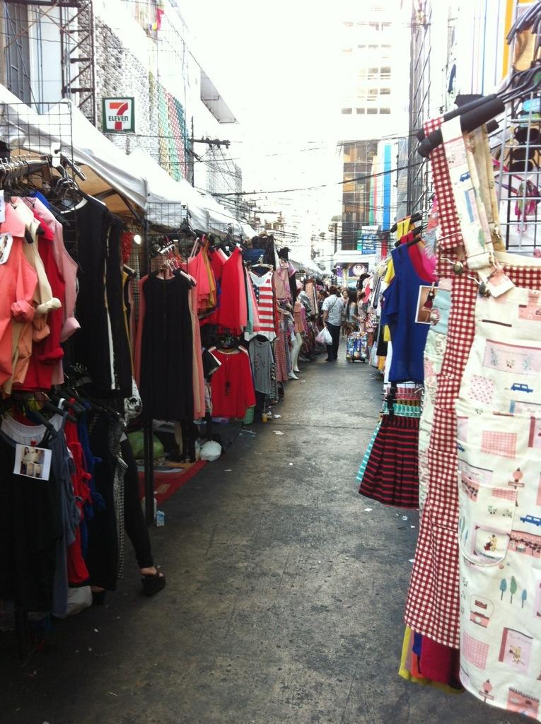 Bangkok Trip Belanja Sampe Bego Nonikhairani