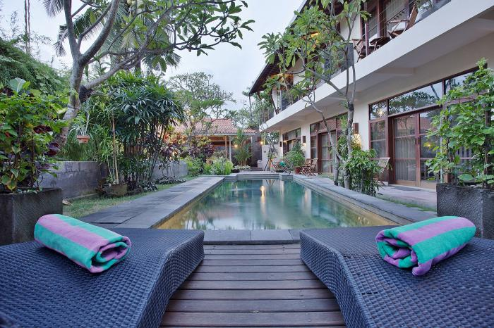 10 Hotel Murah Budget Di Kuta Bali Nonikhairani