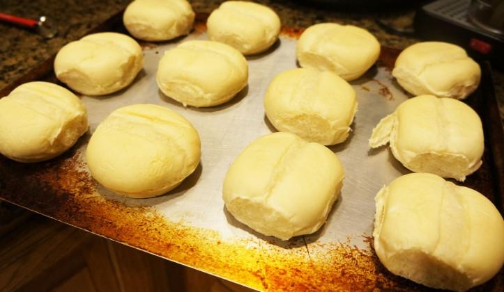 Masak roti