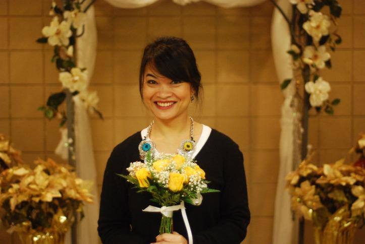Bride :)