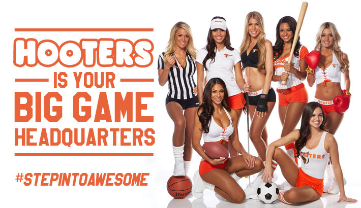 foto pinjem dari webnya hooters