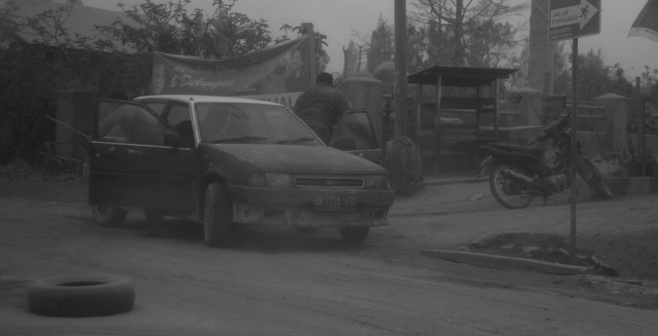 SImpang 4 desa Suka Meriah