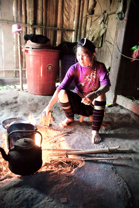 Cara masak traditional suku H'mong