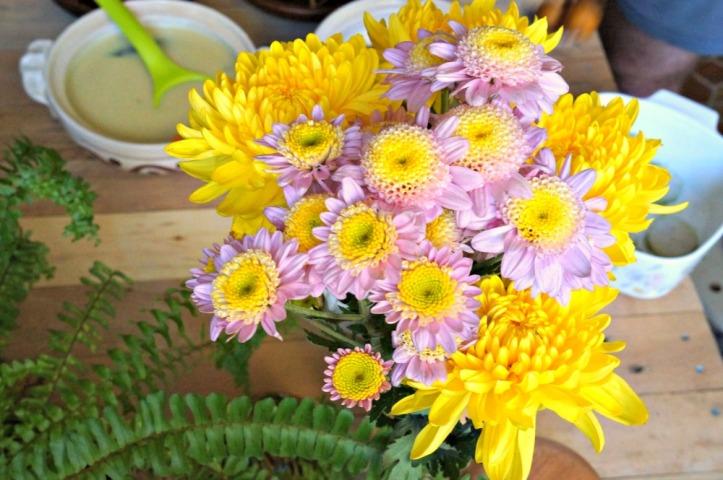 Ketagihan beli bunga deh sekarang
