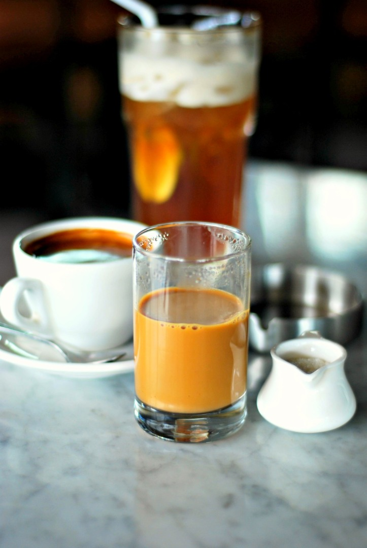 LIberica Vietnam Coffee