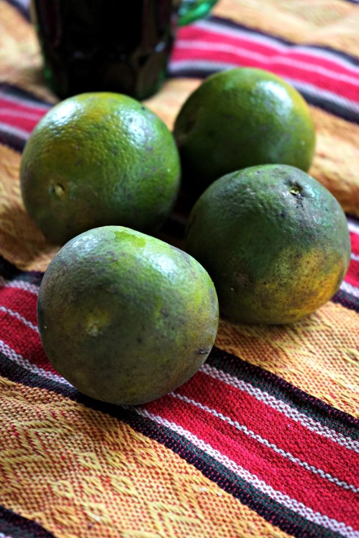 Jeruk manis dari Pantai Buaya