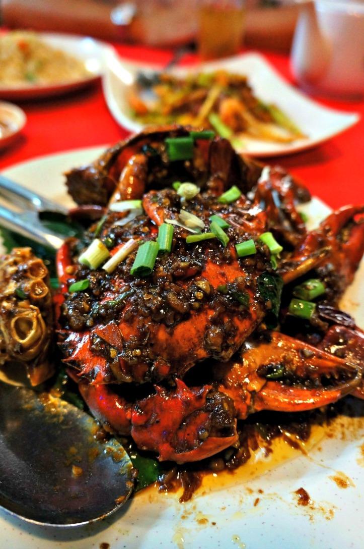 Hokaido resto Kuala Lumpur