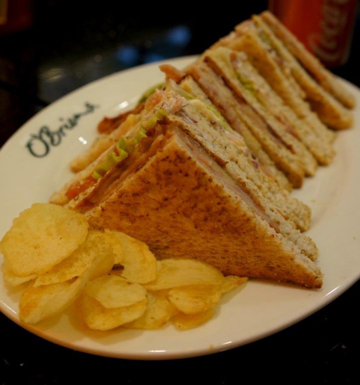 O'Briens Sandwich