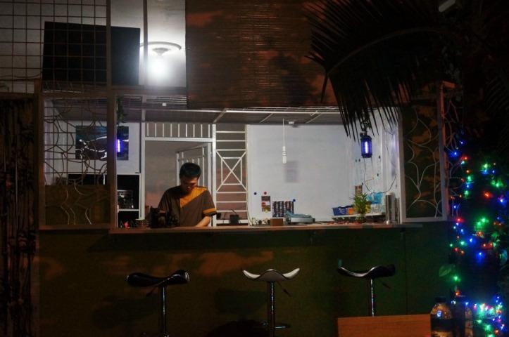 Michi Cafe - Tasbih Medan