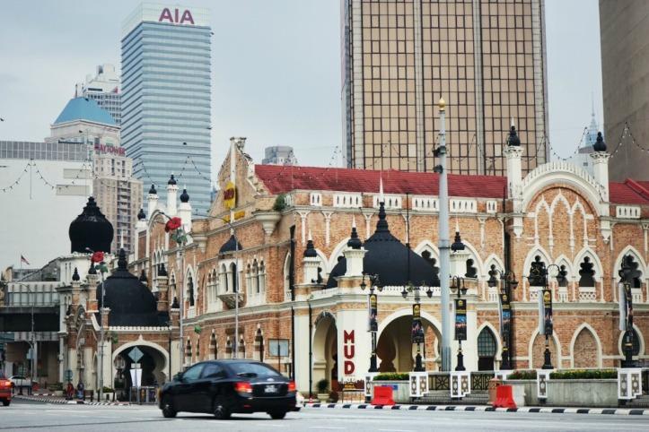 City Theatre (Panggung Bandaraya)