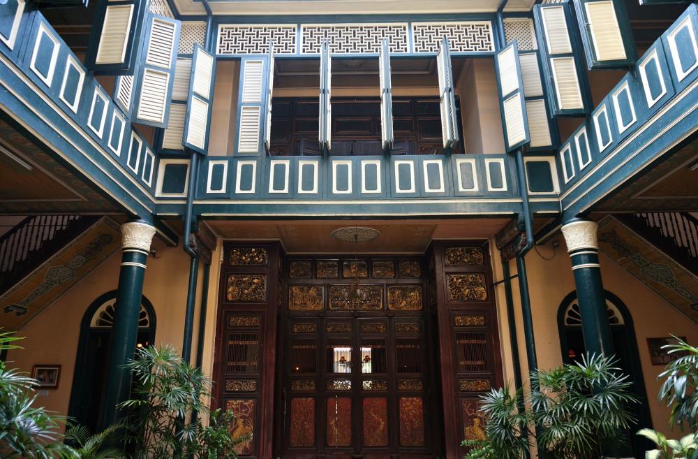 Mansion Tjong A Fie – Nonikhairani