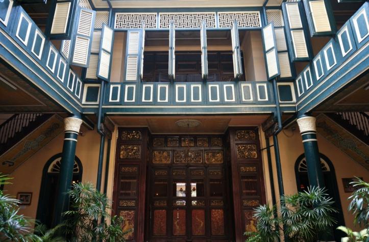 Mansion Tjong A Fie - Medan