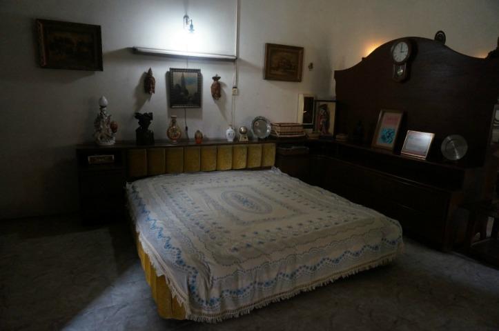 ruang tidur anak perempuan