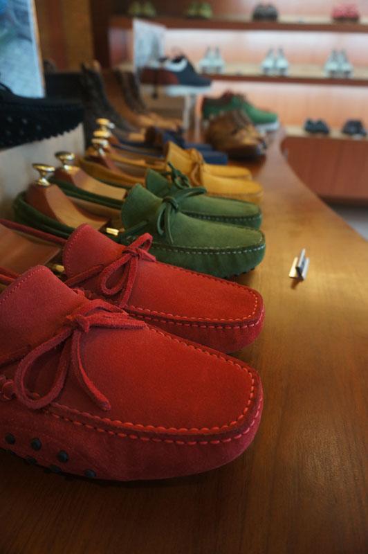 Cuci mata ngeliatin sepatu