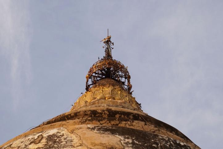 Sunrise - Bagan