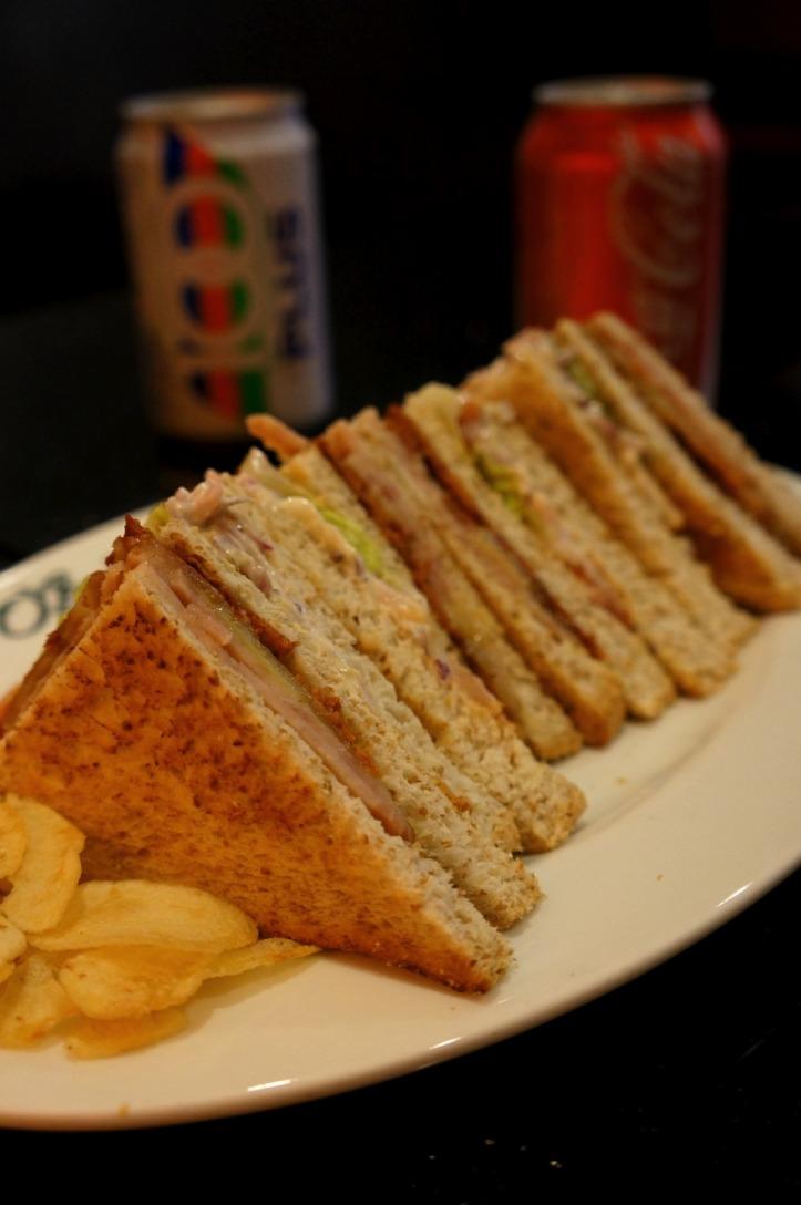 O'Briens Irish Sandwich Kuala Lumpur