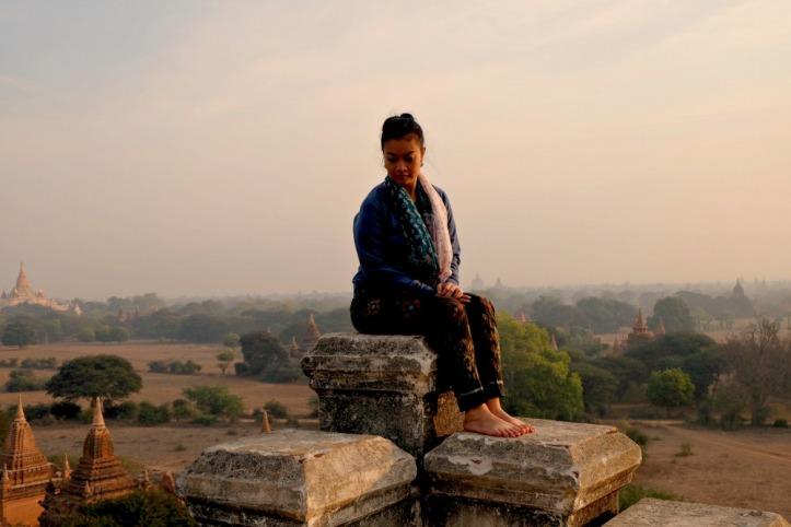 Foto was taken by Loni