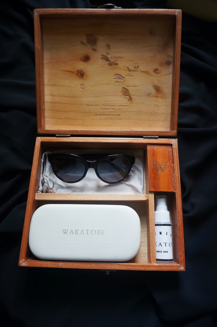 The Wakatobi Eyewear