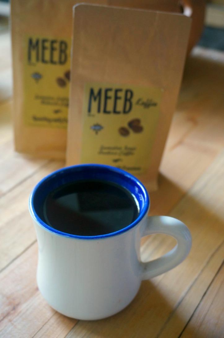 MEEB Coffee Medan