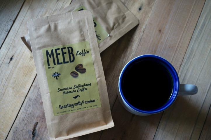 Meeb Coffee - Medan