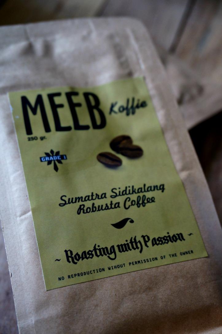MEEB Coffee