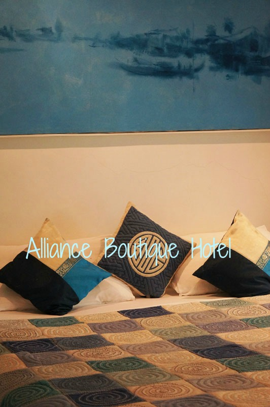 Alliance Boutique Hotel
