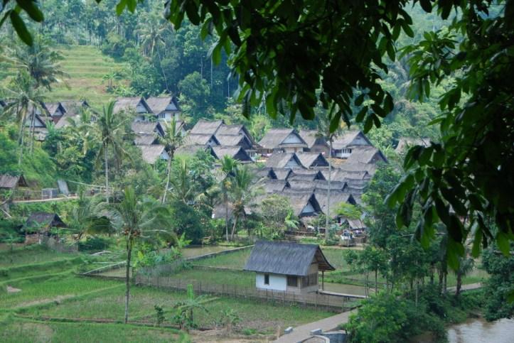 Kampung Naga Garut Jawa Barat