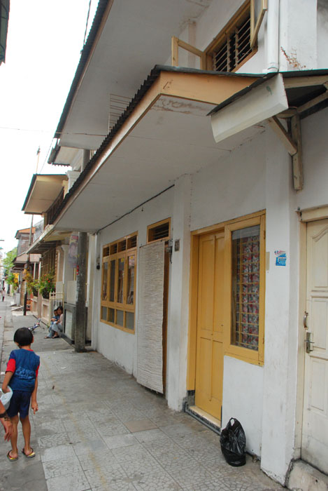 Kampung Ampel Jawa Timur