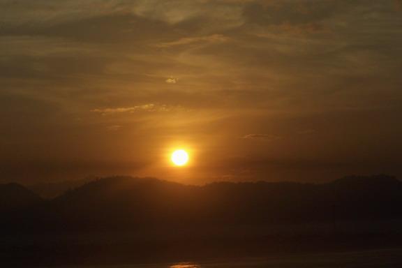 Sunrise Tj Papuma