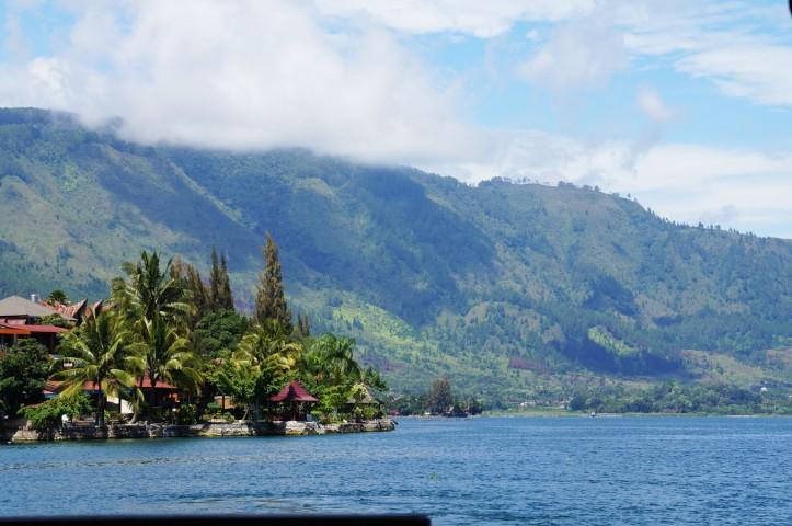 Samosir Island - Lake Toba
