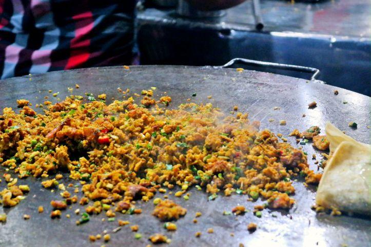 Nasi goreng Bombay - Asia Mega Mas