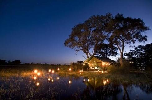Botswana Tourism Organization / botswanatourism.us