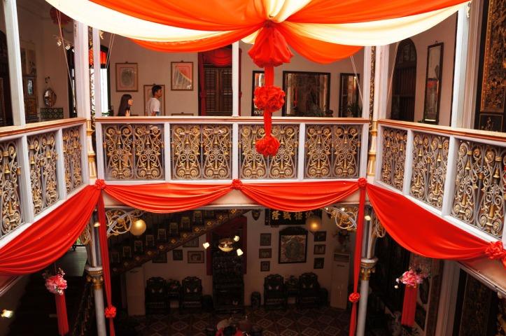 Mansion Peranakan Penang