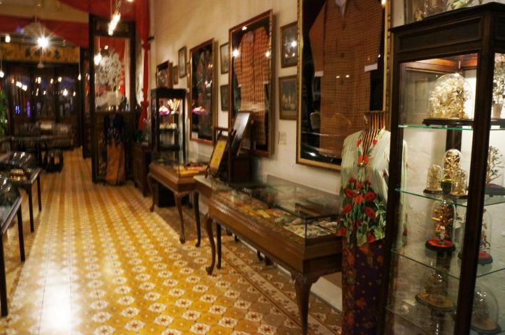 Mansion Peranakan Penang Malaysia
