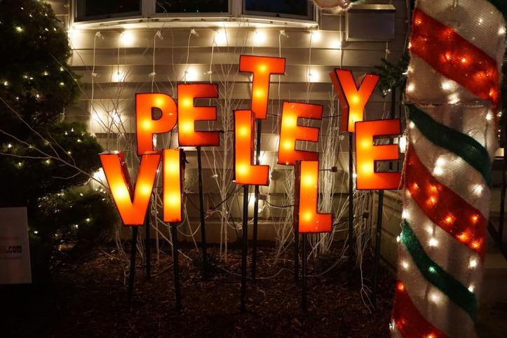 Petey Ville