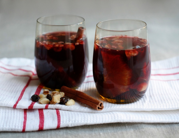 Glogg Pic courtesy : www.greenkitchenstories.com