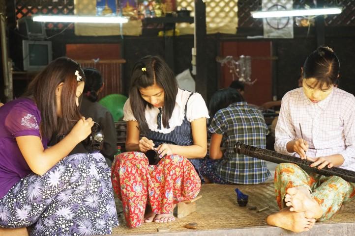 Yun-De Myanmar