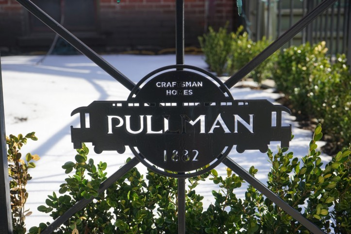 Pullman Village Chicago