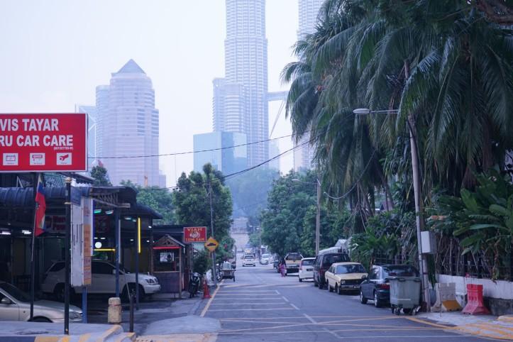 Kampung Baru Kuala Lumpur