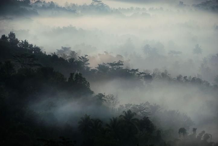 Punthuk Setumbu - Magelang Indonesia