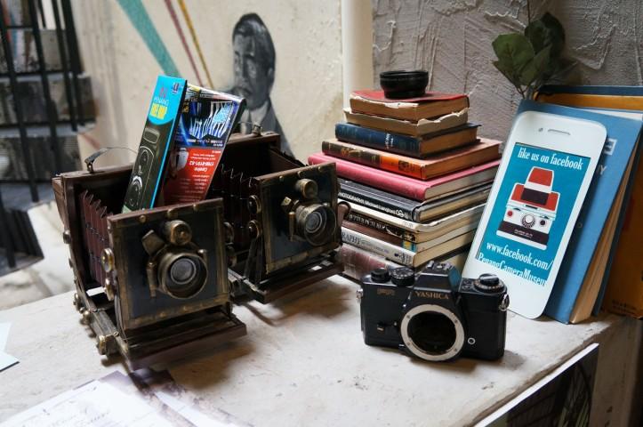 Museum kamera Penang