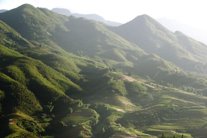 Sapa Vietnam 32