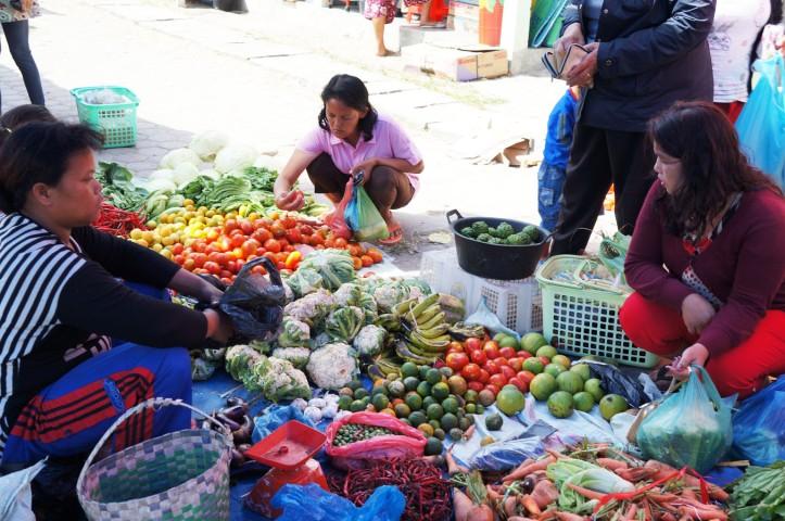 Pasar Ambarita